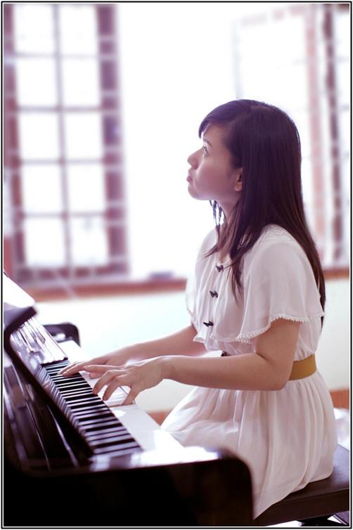ピアノをうまく弾きたい画像
