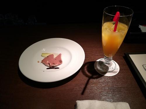 LUNATIQUE(ルナティク)千葉の料理の画像