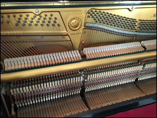 ピアノ調律4の画像